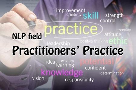 NLP Practitoners'Practice