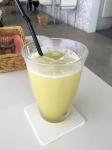【ブログ】あーー生さとうきびジュースが美味しすぎる!